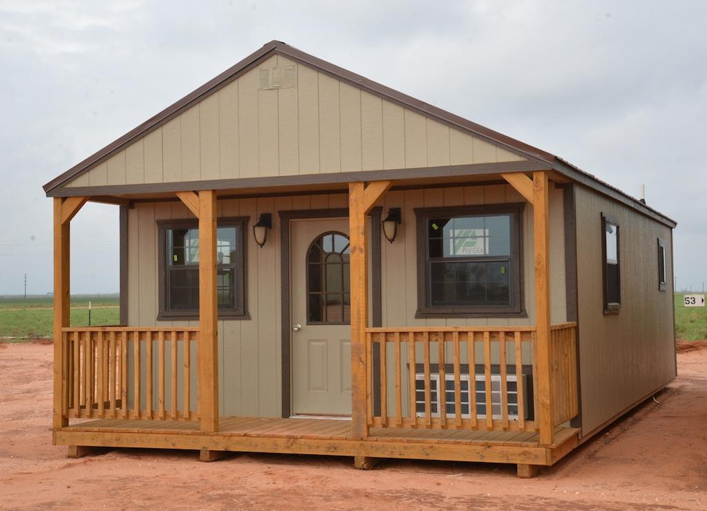 DERKSEN Portable Buildings – Lynn's of Warren, Arkansas