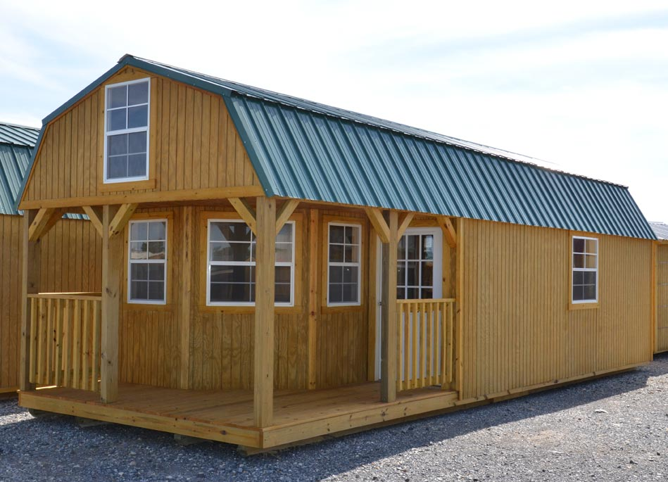 DERKSEN Portable Buildings – Lynn's of Warren, Arkansas