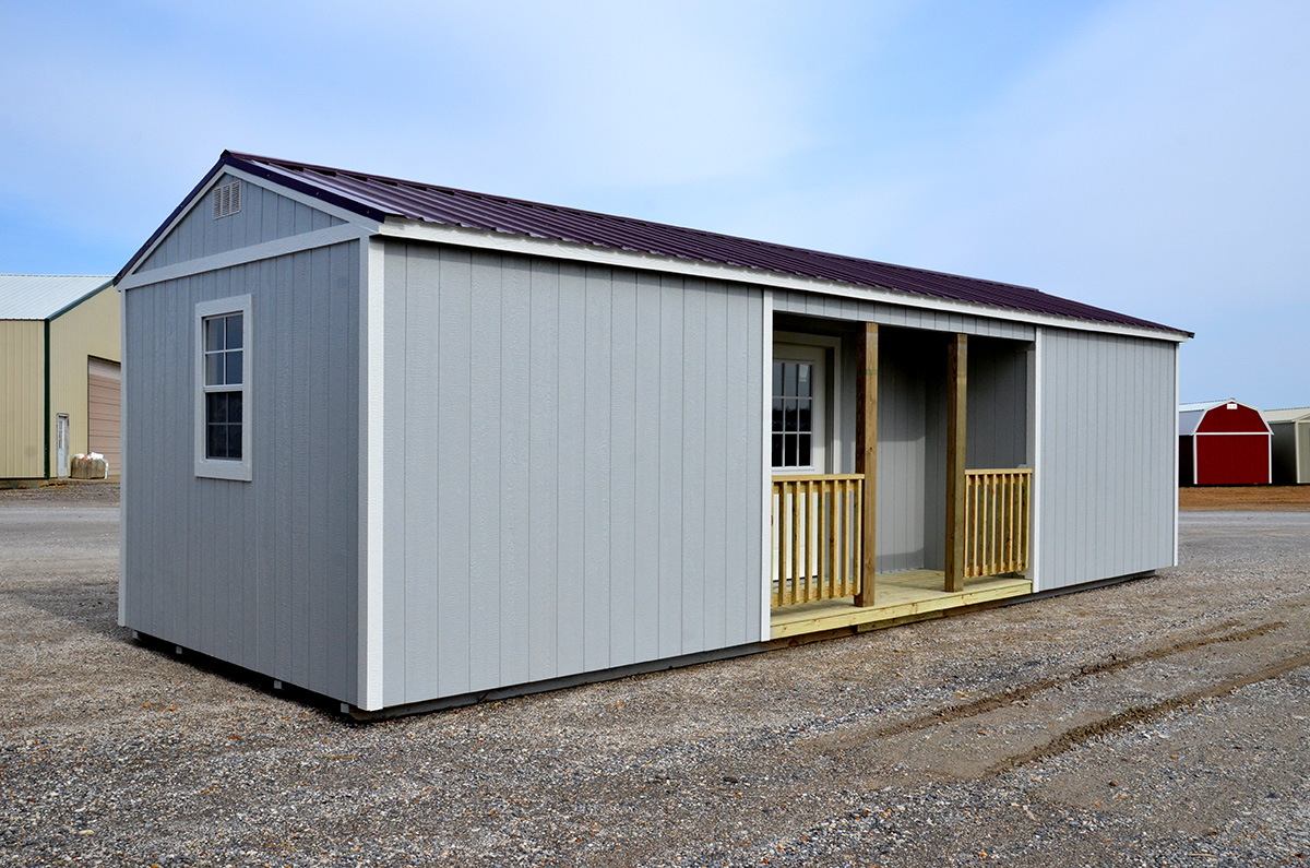 Derksen Portable Buildings Lynn S Of Warren Arkansas